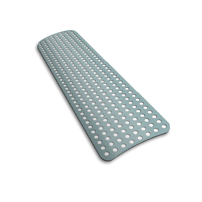 Aluminium Perforated