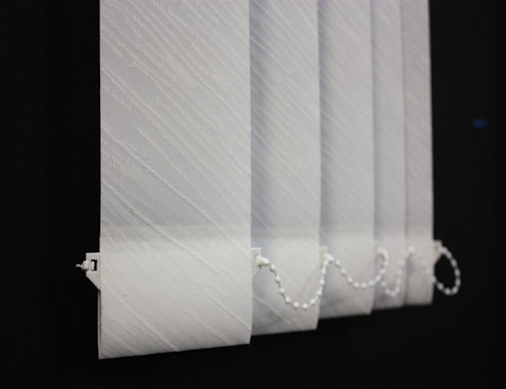 Amaris Vertical Blinds Buy Amaris White Vertical Blinds