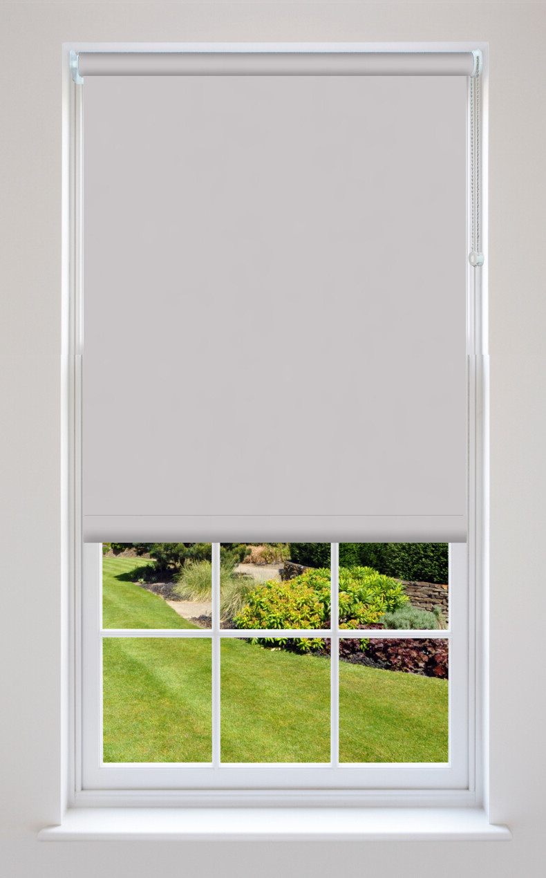 Bella Canvas Roller Blinds Available Online In Uk And Ireland