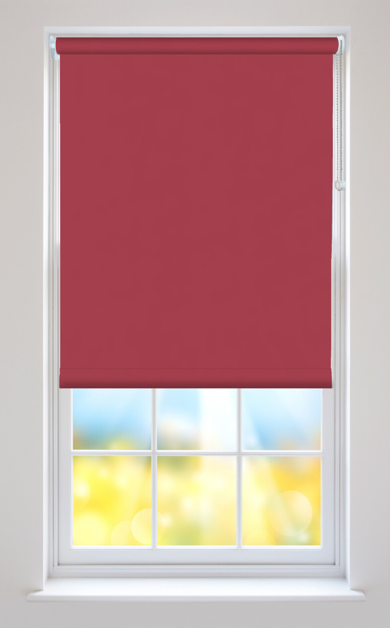 Bella Chilli Roller Blinds Available Online In Uk And Ireland