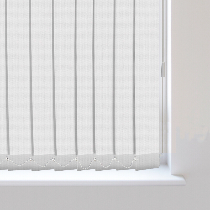 Bella Frost Replacement Vertical Blind Slats Available
