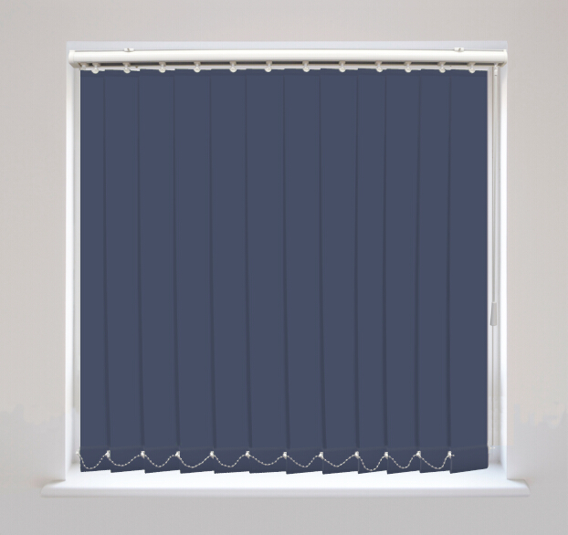 Bella Vertical Blinds Buy Bella Indigo Vertical Blinds