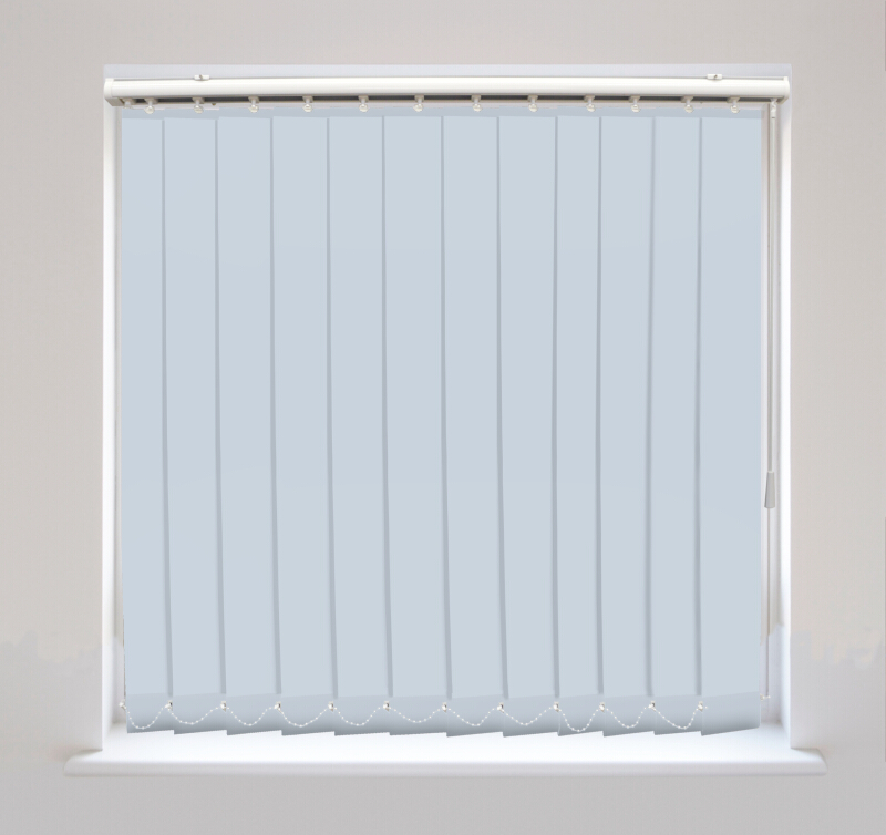 Bella Mineral Vertical Blinds Available Online In The Uk