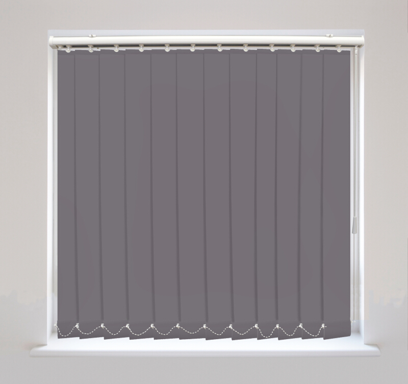 Bella Venom Vertical Blinds Available Online In The Uk And