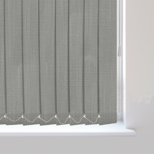Bexley Shadow Replacement Vertical Blind Slats Available