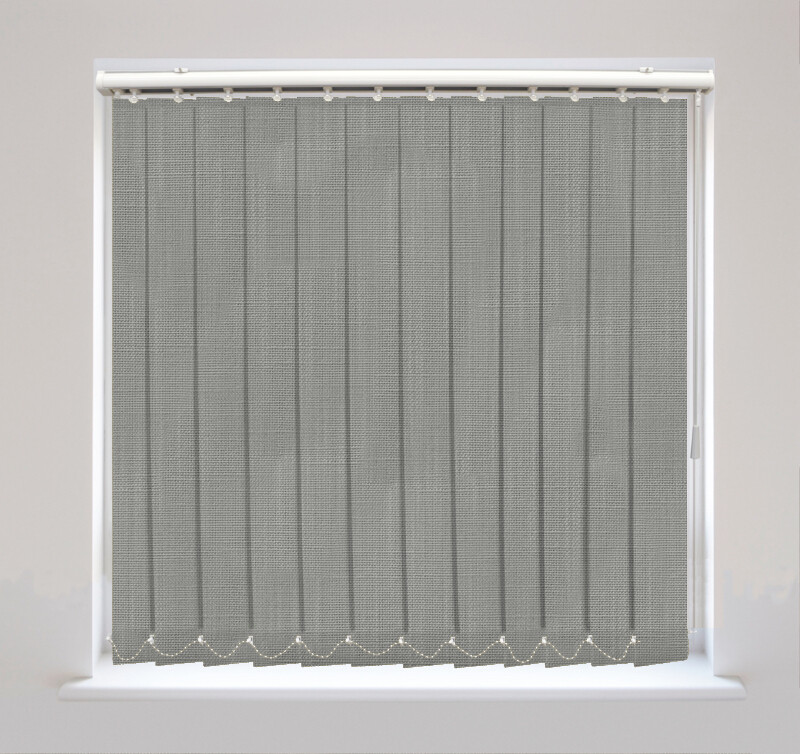 Bexley Shadow Vertical Blinds Available Online In The Uk