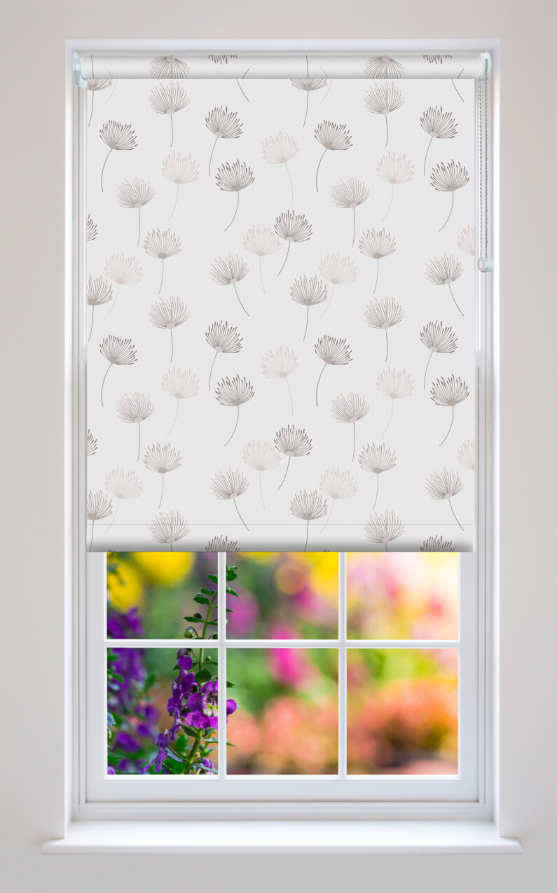 Calista Breeze Roller Blinds Available Online In The Uk