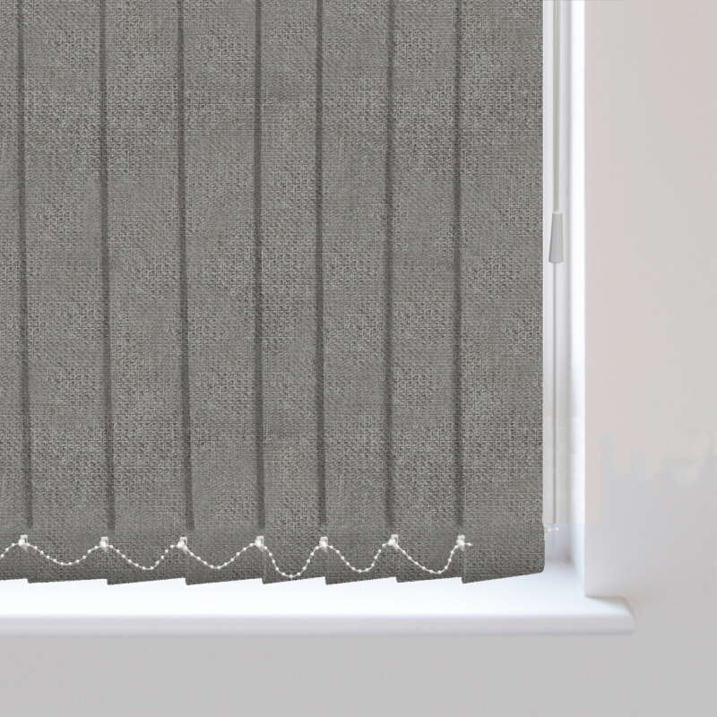 Henlow Shadow Replacement Vertical Blind Slats Available