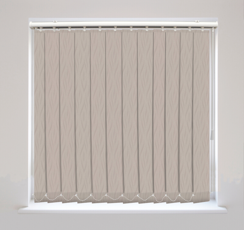 Legacy Stone Vertical Blinds Available Online In The Uk