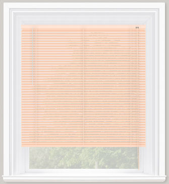 Colours Venetian Blinds Buy Peach Venetian Blinds