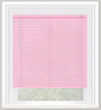 Colours Venetian Blinds Buy Pink Venetian Blinds