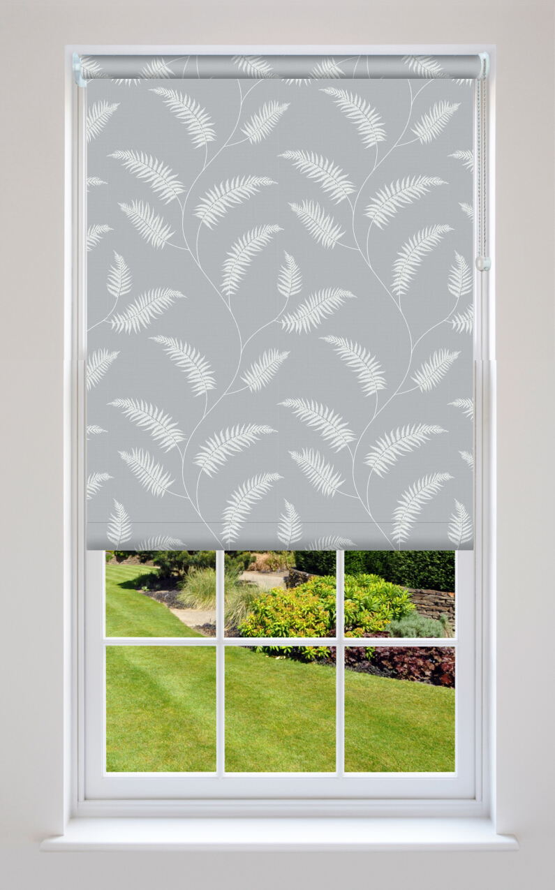 Sephora Steel Roller Blinds Available Online In The Uk And