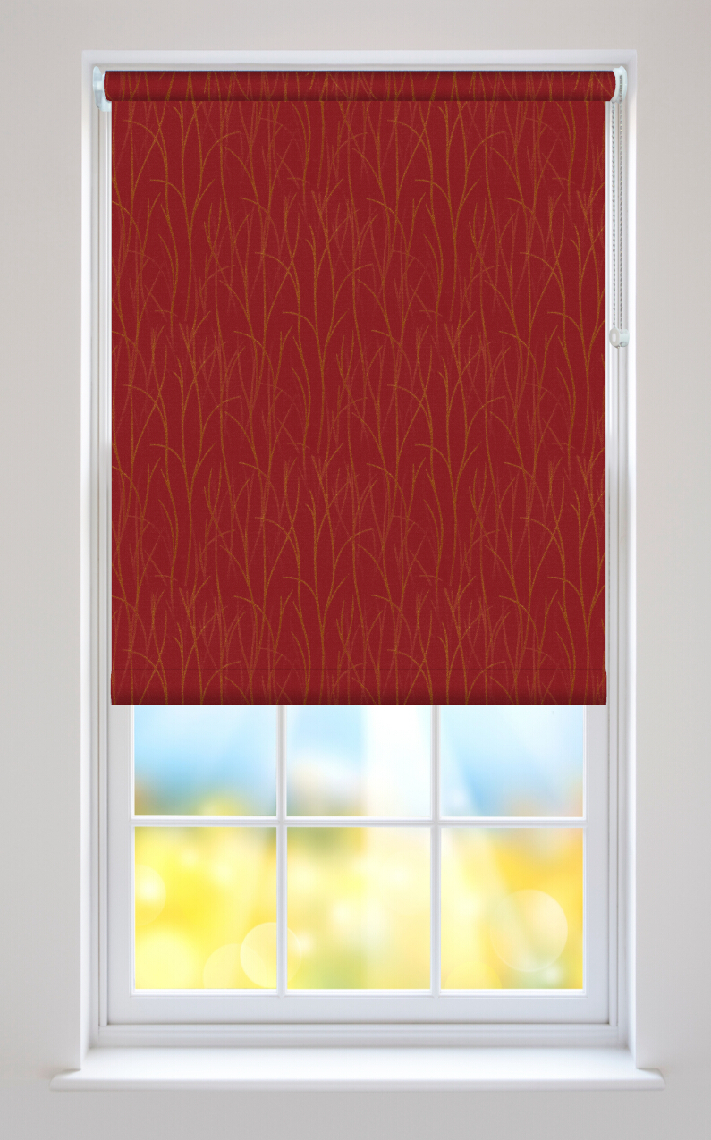 Sio Ricoto Roller Blinds Available Online In The Uk And