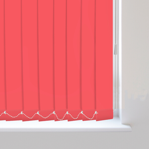 Splash Flamingo Replacement Vertical Blind Slats Available