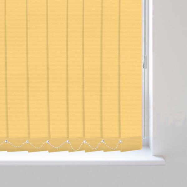 Vertical Replacement Slats Unilux Buy Unilux Buttercup