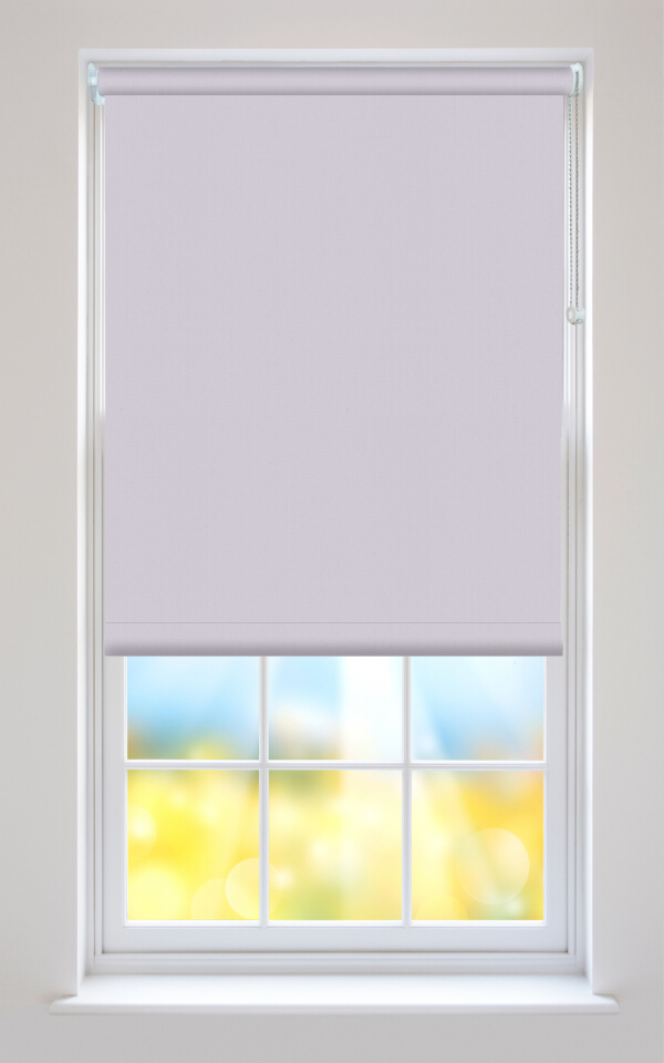 Unilux Roller Blackout Buy Unilux Lilac Roller Blinds