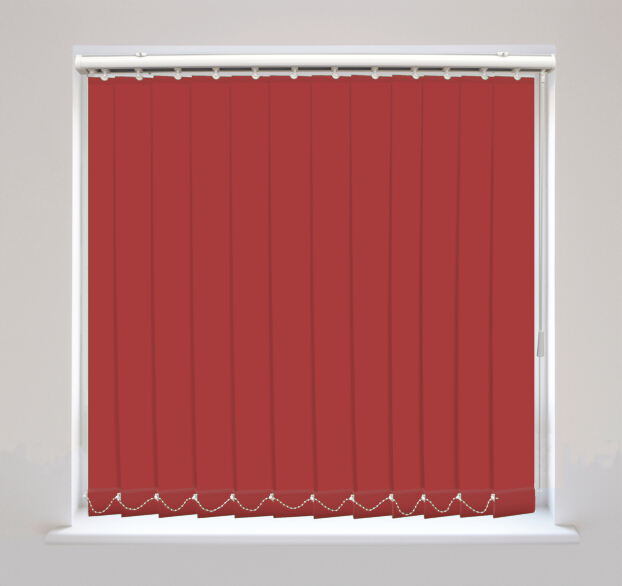 Vitra Flame Blackout Vertical Blinds Available Online In