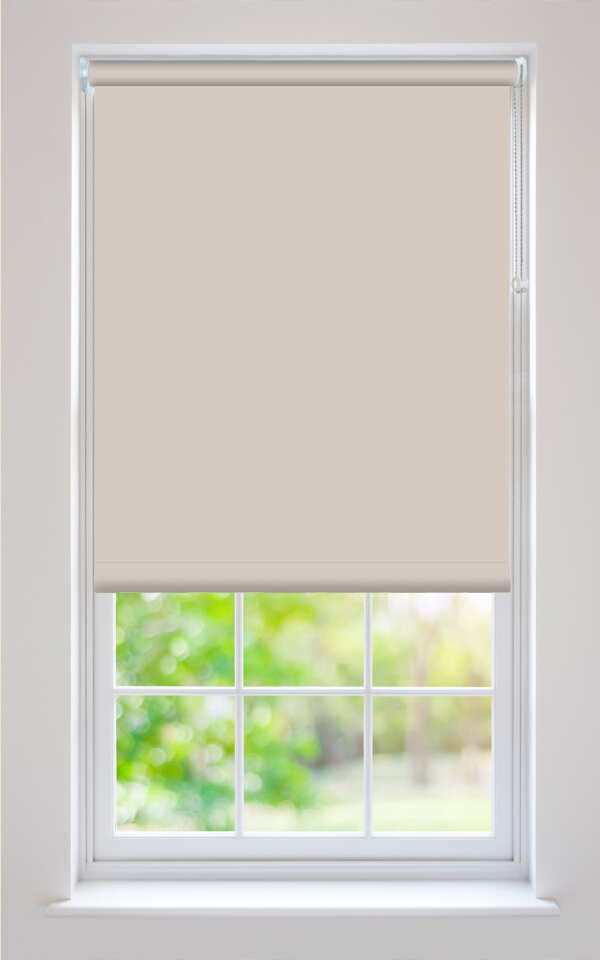Vitra Mallow Blackout Roller Blinds Available Online In Uk