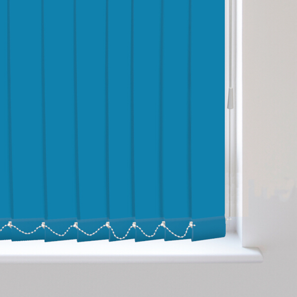 Vitra Marina Blackout Replacement Vertical Blind Slats