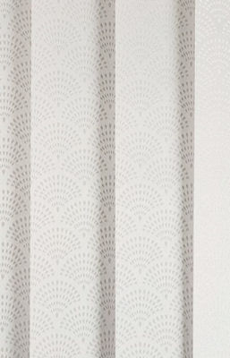 Davina Chiffon Replacement Vertical Blind Slats Available