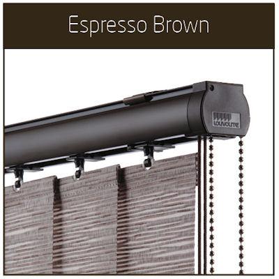 Vogue Espresso Brown