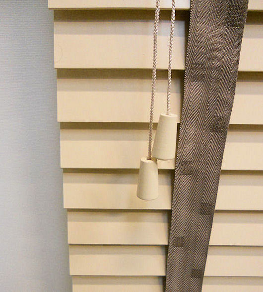Milan Wooden Venetian Blinds With Tapes Buy Antique