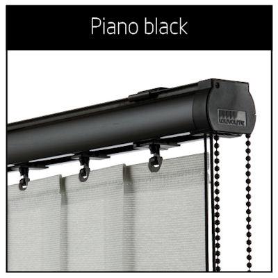Vogue Piano Black