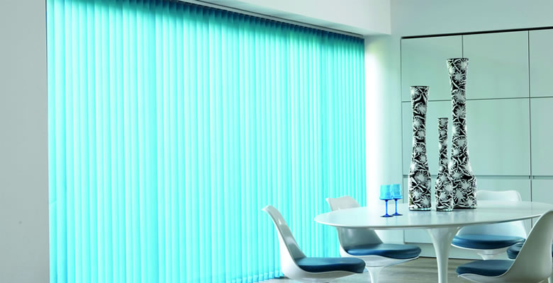 Replacement Vertical Blind Slats