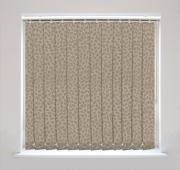 Vertical Blinds Alessi Stone