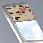 Colt Roto Blinds Beatrice Beige(dimout)