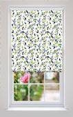 Roller Blinds Cottage Garden Evergreen