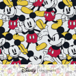 Roller Blinds Disney Mickey Mouse