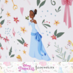 Roller Blinds Disney Princess