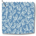 Roller Blinds Ivy Lupin