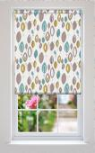 Roller Blinds Naples Henna