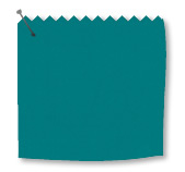 Vertical Blinds Vitra Teal