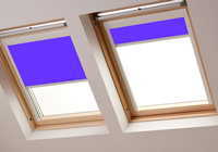 Tudor for Velux Windows