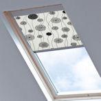 Colt Roto Blinds Elegance White(dimout)