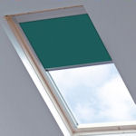 Colt Roto Blinds Emerald Green(dimout)