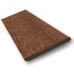 Wooden BlindsFired Walnut