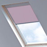 Tudor for Velux Windows Gentle Lavender