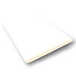 Wooden BlindsGloss White 50mm