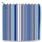 Roller Blinds Hepburn Blue