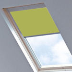 Tudor for Velux Windows kiwi