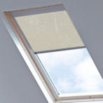Tudor for Velux Windows Metz Cream