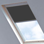Tudor for Velux Windows Slate Grey