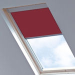 Tudor for Velux Windows Soft Plum