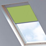 Tudor for Velux Windows Spring Green