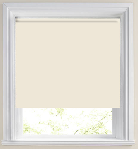 Vitra Roller Blinds Blackout Buy Vitra Cream Roller